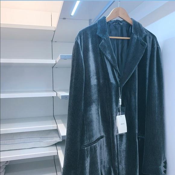 Giorgio Armani Other - Brand New Armani Collezioni Jacket Size 46